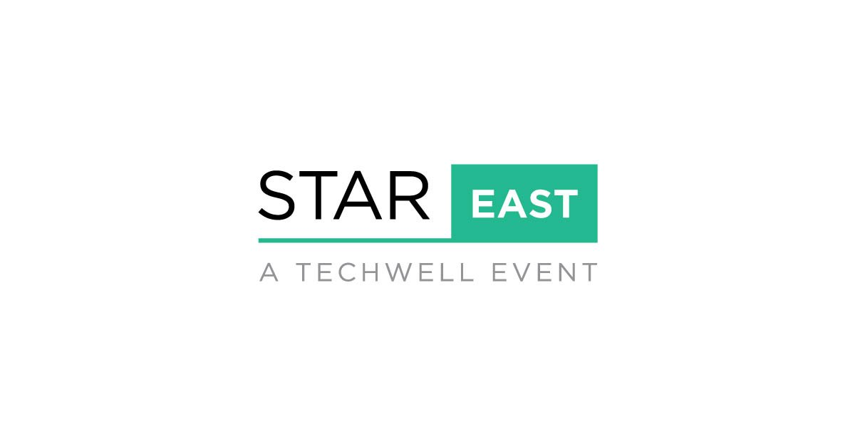 Stareast 2019 Registration Pricing Packages Techwell