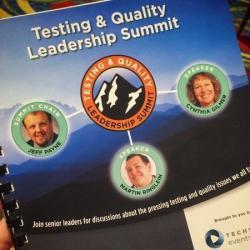 Leadership Summit Guidebook