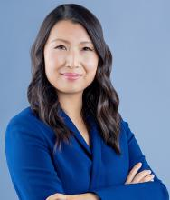 Irene Dhong