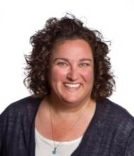 Melissa Tondi