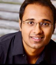 Neil Suryanarayana