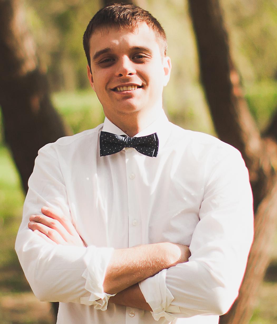 Evgeny Tkachenko