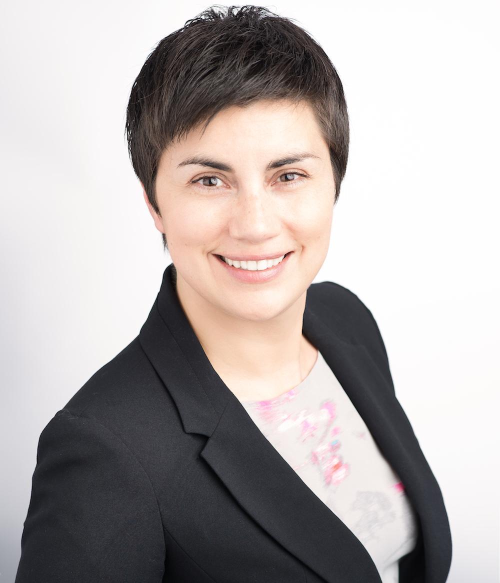 Katy Sherman