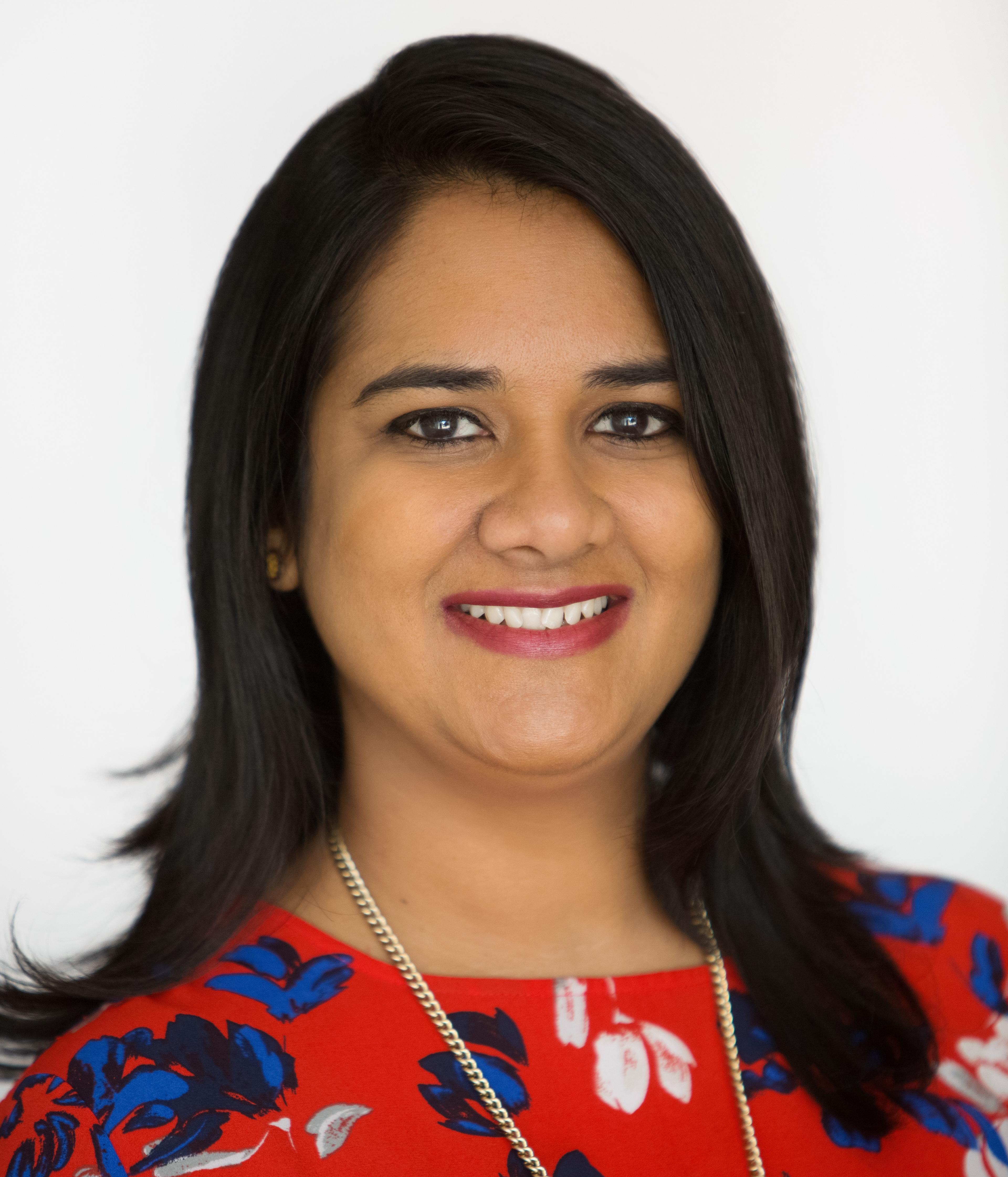 Nandini Kalyanasundaram