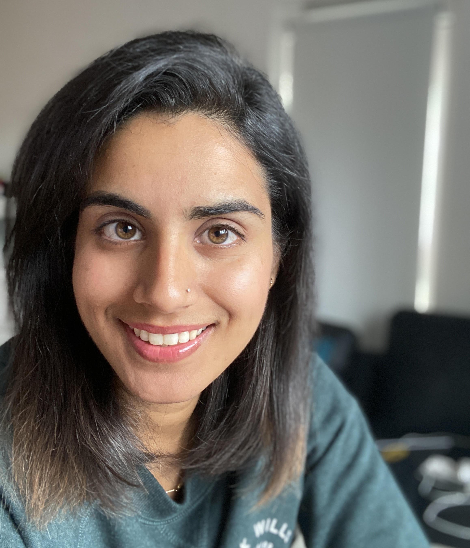 Laveena-Ramchandani
