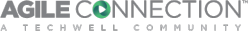 AgileConnection logo