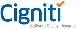 Cigniti Technologies logo