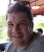 Joel Montvelisky