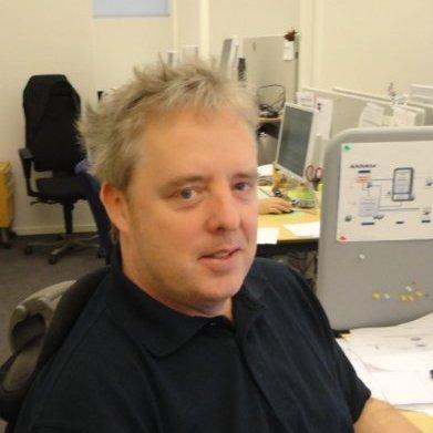 Johan Sandberg